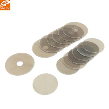 Natural mica sheet antiseptic gasket for customer made
