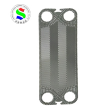 Success heat transfer plates 0.6mm ss304 v60