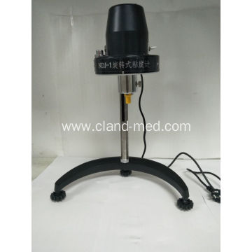 NDJ-1 Digital Manual Rotational Viscometer Lab Viscometer