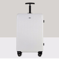 Ultra light portable ABS luggage