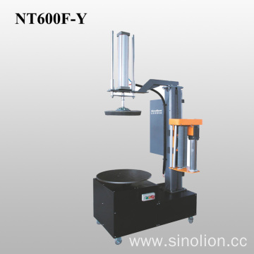 Mini Pallet Packing Wrapping Machine