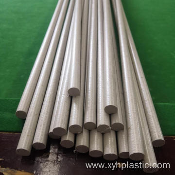 High Temperature Engineering Plastic Solid PEEK rod