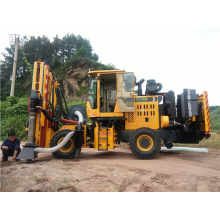 pile driving equipment for sale