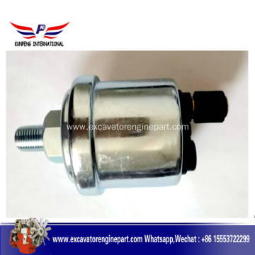 Hot sale for Shantui Bulldozer Part Lub Oil Pressure Sensor D2300-00000 For Shantui Bulldozer supply to Madagascar Factory