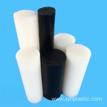 Wear Resistant Plastics Extruded Nylon 6 Rod