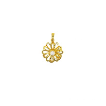 Good Quality for Fox Charm K Gold Pendant 2018 18K Rotating pendant supply to United States Suppliers