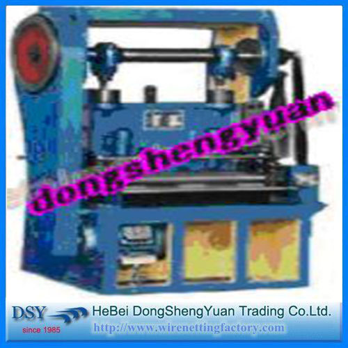 Expanded Plate Mesh Machine Factory Price