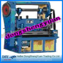 Golden supplier for Expanded Plate Mesh Machine