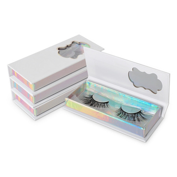 Cardboard Cosmetic Custom Lash Box Packaging Vendors