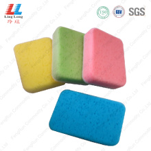 Car polish wax cleaning sponge