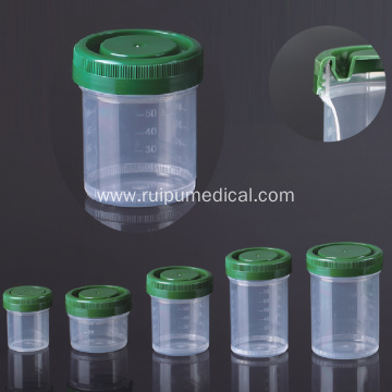 Histology Specimen Container