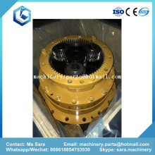 Hot sale for Excavator Swing Reduction Gearbox HD800 HD1023 Swing Gear Box for Excavator export to United States Exporter