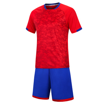 football uniform sports jersey soccer football shirt jersey