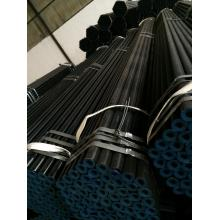 HOT ROLLING SEAMLESS STEEL PIPES