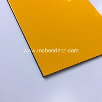 Hot Sale Metal Composite Panel for Decoration