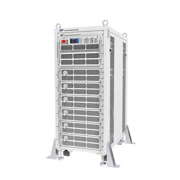 APM high power DC system