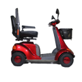 Luxury Convenient Power-driven scooter