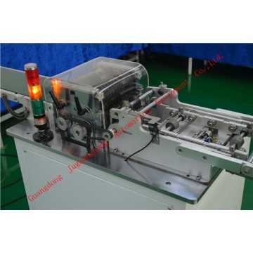 JGH-216 PCB cutting machine with multiple cutters