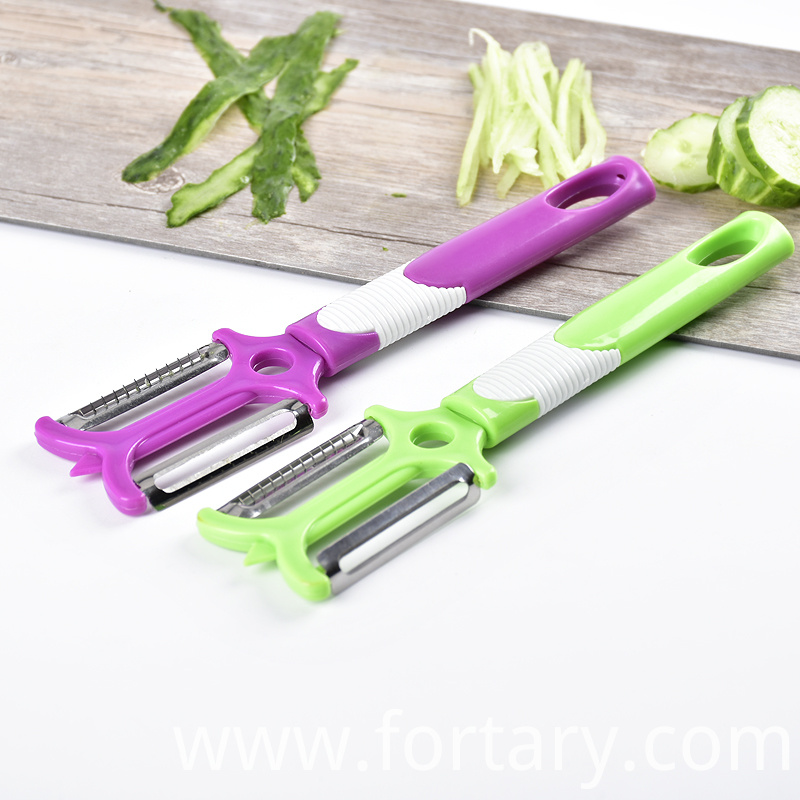 multifunctional slicer for vegetable fruit avocado pawpaw