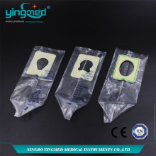 Factory made hot-sale for Urinary Drainage Bag With T Valve,Disposable Urine Collection Bag,Disposable Pediatric Urine Collection Bag,Urine Drainage Bag For Children Wholesale From China Baby Infant Urine Collection Bag export to Suriname Manufacturers