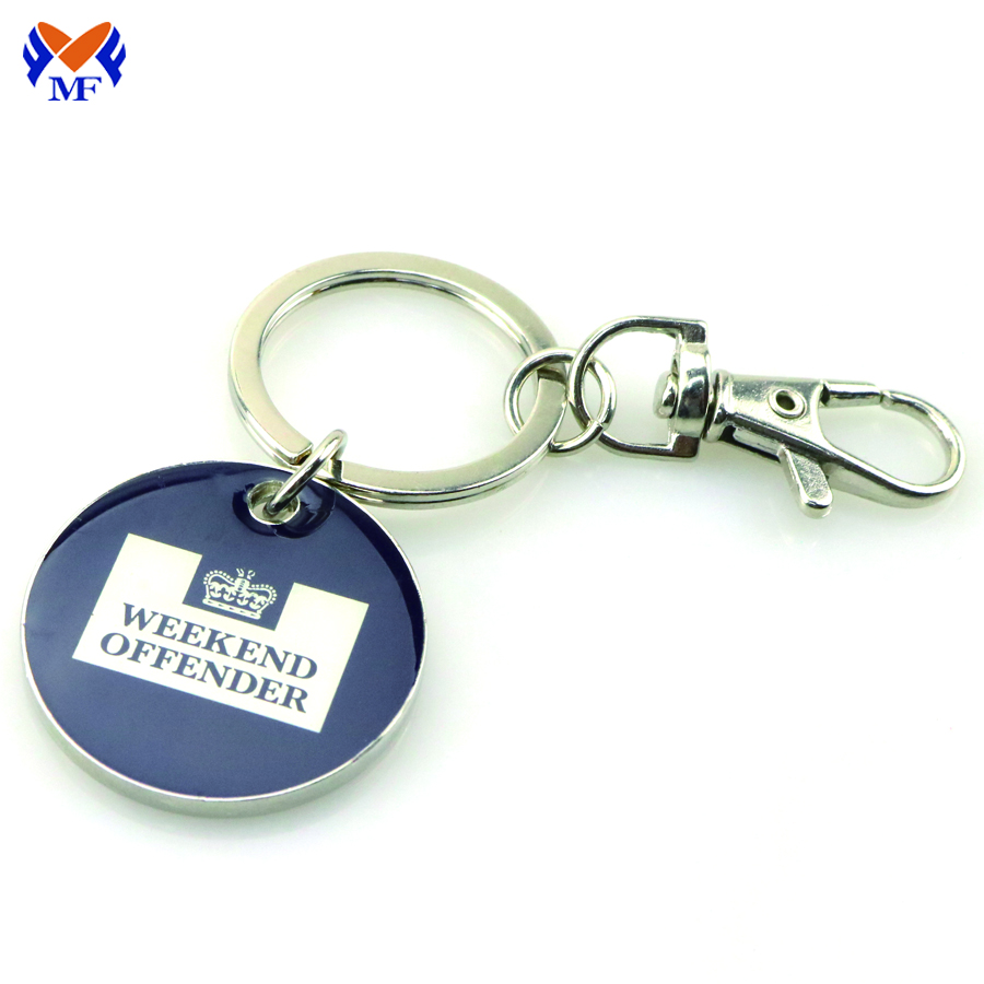 Custom Keychains Wholesale
