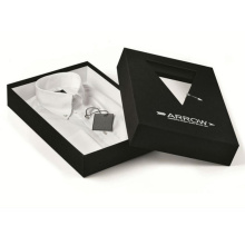 Simple Cardboard Large Men's Clothing Gift Box