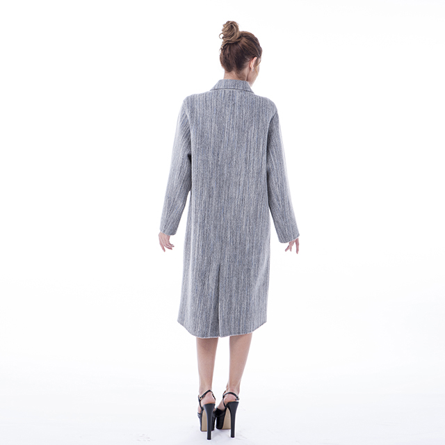 Cashmere Overcoat Fashion 2019
