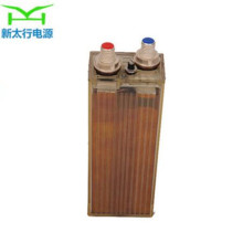 Silver Zinc Battery Ag-Zn 110ah Battery