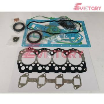 CATERPILLAR S6K head cylinder gasket overhaul rebuild kit
