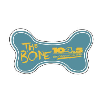 Custom Full color print Personalized Dog Bone Magnets