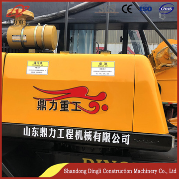 15m-30m depth drilling pile driver for sale price