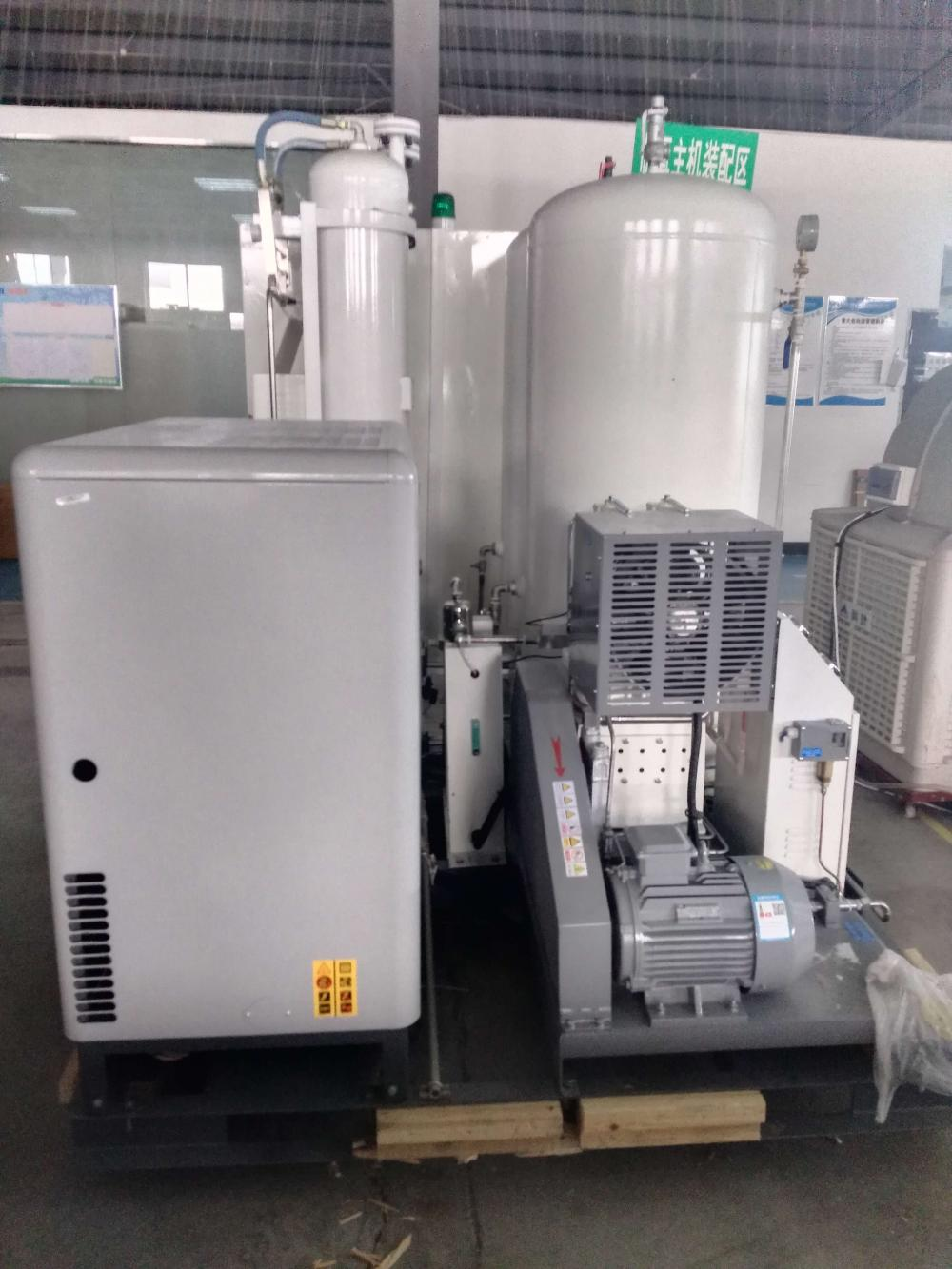Gas Generation Equipment PSA Compacted Oxygen Generator
