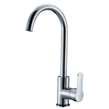 Single Lever Kitchen Faucet Mixer