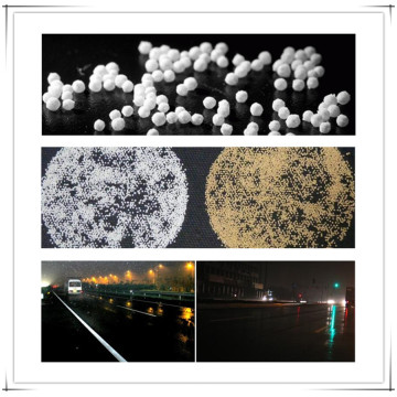 Traffic Paint Reflective Glass Micro Beads
