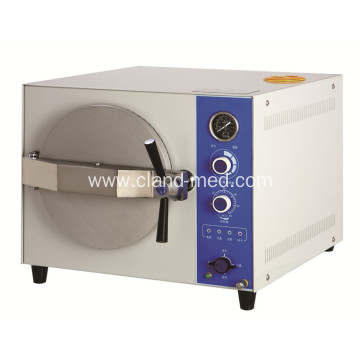 20/24L Table Top Automatic Medical Pressure Steam Sterilizer