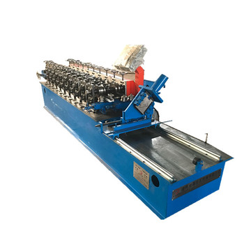 2018Dx New type keel molding equipment