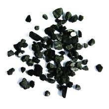 Anthracite and coal based granular carbon