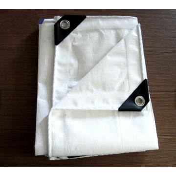 Waterproof Poly Tarp PE Tarpaulin Multi Purpose
