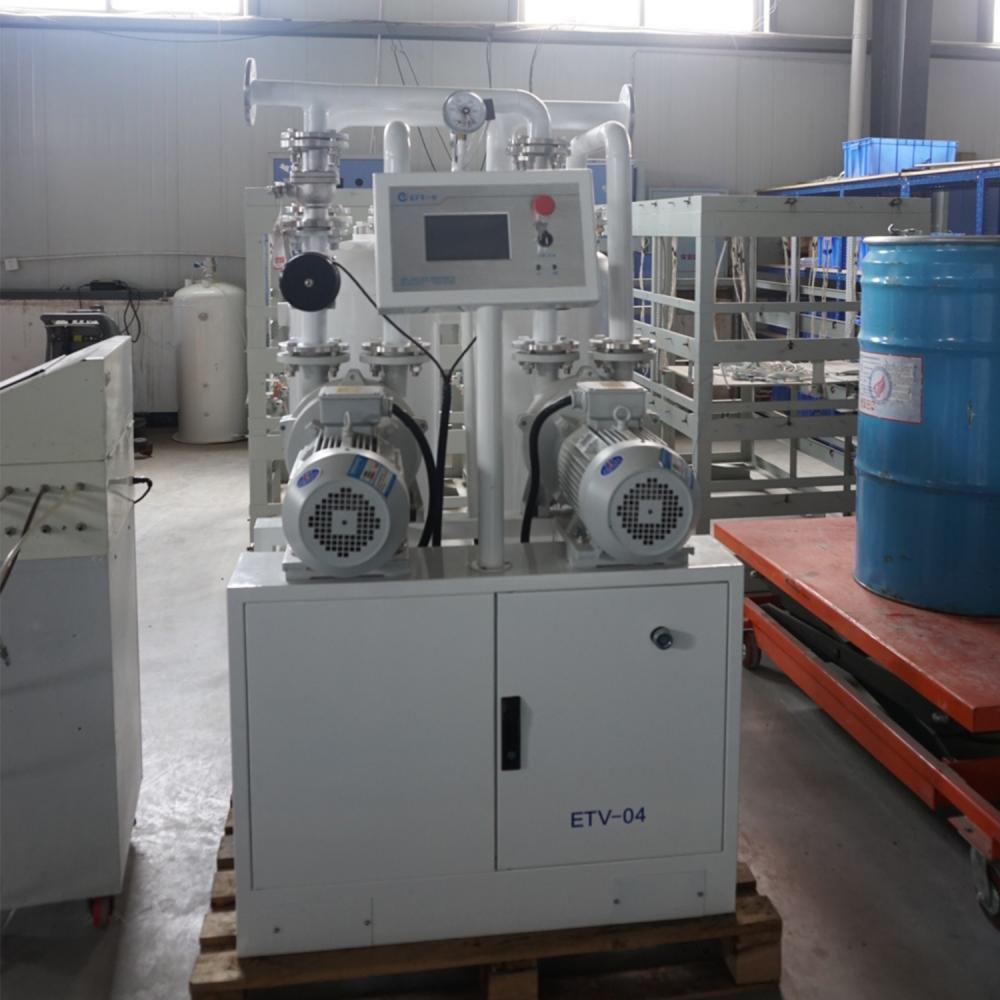 Hospital Vacuum Suction Machine with Factory Price