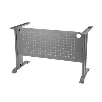 Metal School Student Desk Office Table Frame