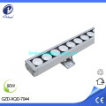 90w high power waterproof structure led wall washer