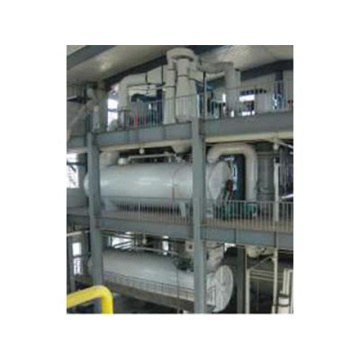 300t/d  Edible Soybean Meal Production Line