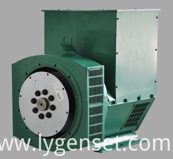 200kw new Generator Hot Selling