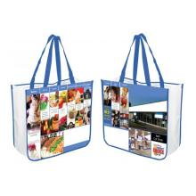 Reliable for Reusable Shopping Bag Laminated non woven grocery bags export to Central African Republic Wholesale