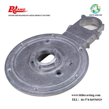 High Precision Casting Agriculture Machinery Accessories