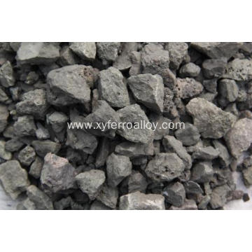 Calcium Silicon  Lump Alloy