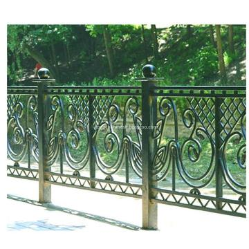 Crafts Decorative Wrought Iron Fencing
