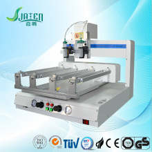 Aerobic acrylic adhesive glue  dispensing machine