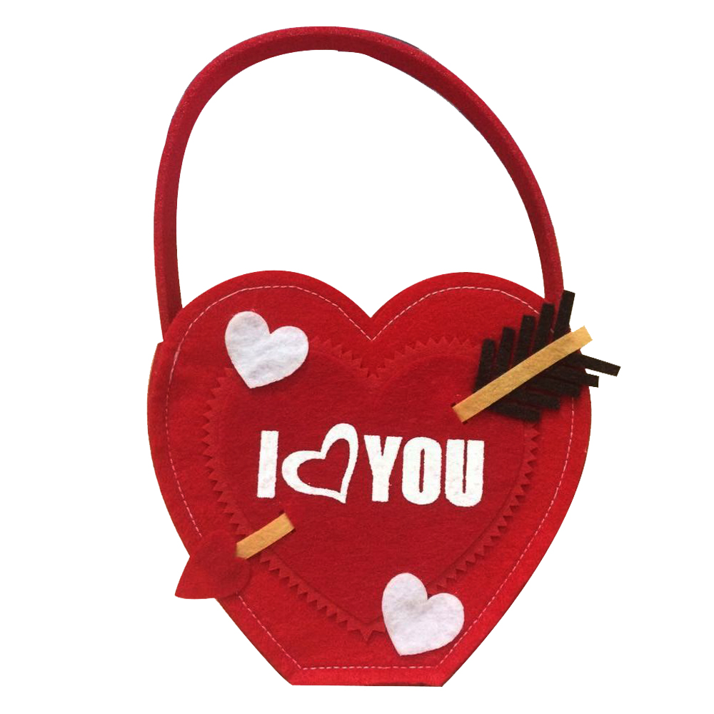 Valentine S Day Jewelry Storage Bag