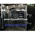 Hywell Vacuum Dryer Machinery